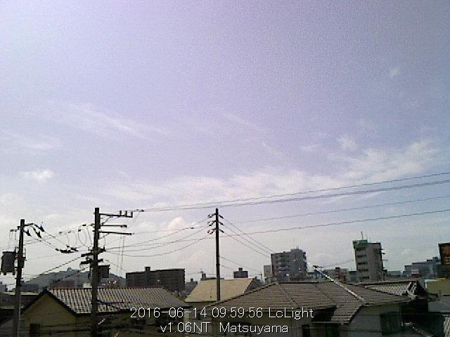 松山 の 天気