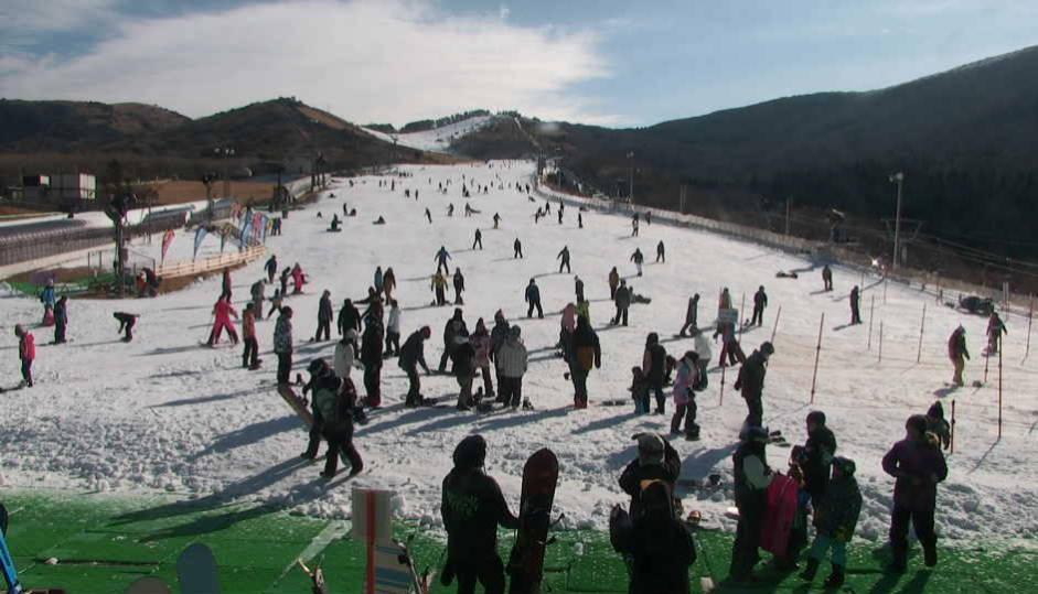 森林 スキー くじゅう 場 公園 スキーはしないけど「九重森林公園スキー場」で子どもと遊んでみた☆